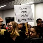 Syracuse University students call for chancellor to resign amid racist incidents