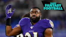 Fantasy Football Podcast: Heavy RB, early TE and more draft strategy thoughts
