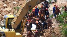 Najib: How long will Penang ignore landslide deaths?
