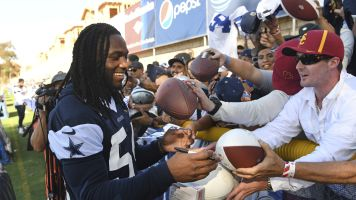 Reports: Cowboys reach contract extension with one of their young stars - Jaylon Smith