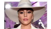 The Best Makeup to Temporarily Cover Up Tattoos Like Lady Gaga's