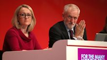 Rebecca Long-Bailey: It's 'B******s' To Claim Voters Rejected Socialism