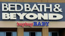 Bed Bath & Beyond 'seeing good early signs in January' despite disappointing quarter: CEO