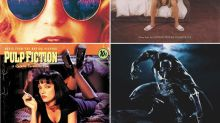 The 40 greatest film soundtracks, from Pulp Fiction to Guardians of the Galaxy