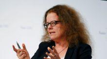 BCE não pode corrigir as causas das taxas negativas, diz Schnabel