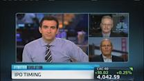 Twitter IPO; it's all about timing