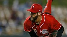 Tejay Antone looks like a whole new pitcher in Reds spring training game against the Dodgers