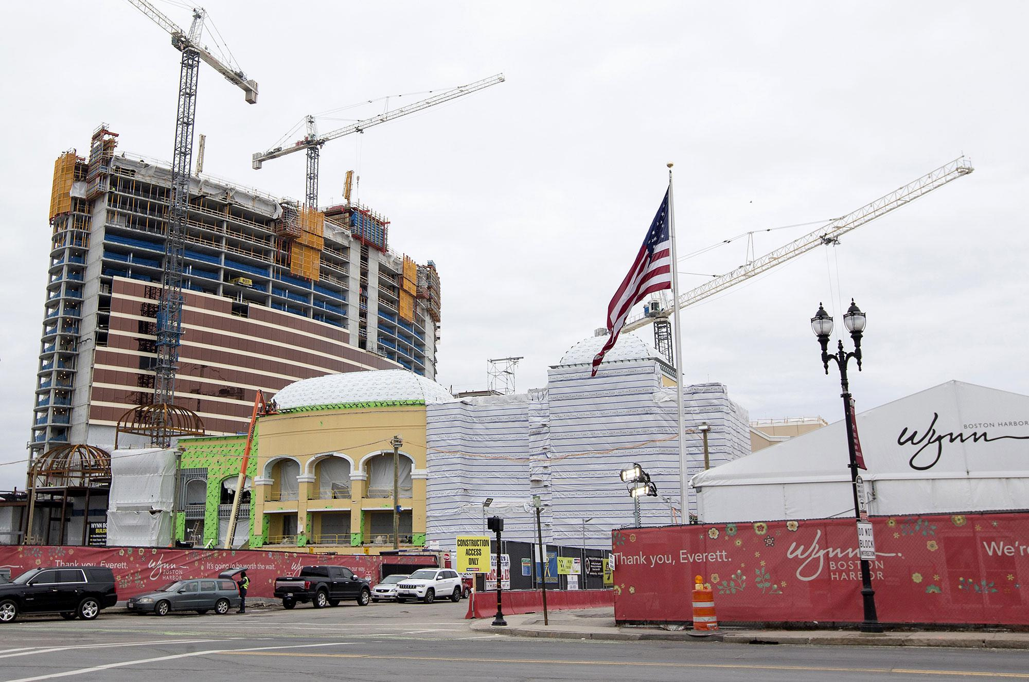 Wynn Resorts proxy fight involving its largest investor heads to a ...