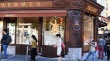 Hermès lance la première Fashion Week virtuelle à Paris lundi