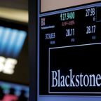 Blackstone waves off concerns over Saudi funding