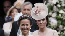 All The Photos Worth Seeing From Pippa Middleton's Wedding