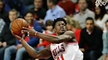 Jimmy Butler goes to Wolves, as Bulls begin rebuild with draft night blockbuster