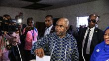 Polls close in Comoros with leader Azali set to win new term
