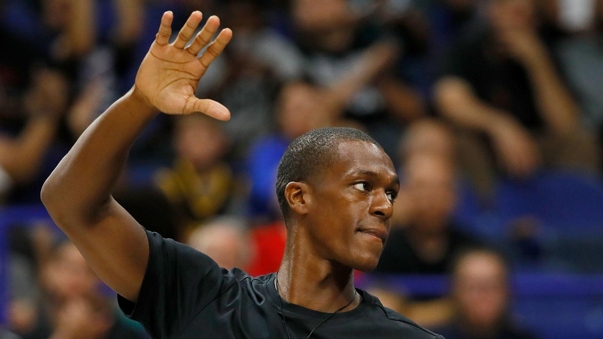 Rajon Rondo facing four to six weeks out after sports ...