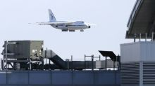U.S. paying Russia for entire planeload of coronavirus equipment sent by Moscow: U.S. official