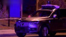 Etats-Unis : une femme tuée par une voiture autonome d'Uber