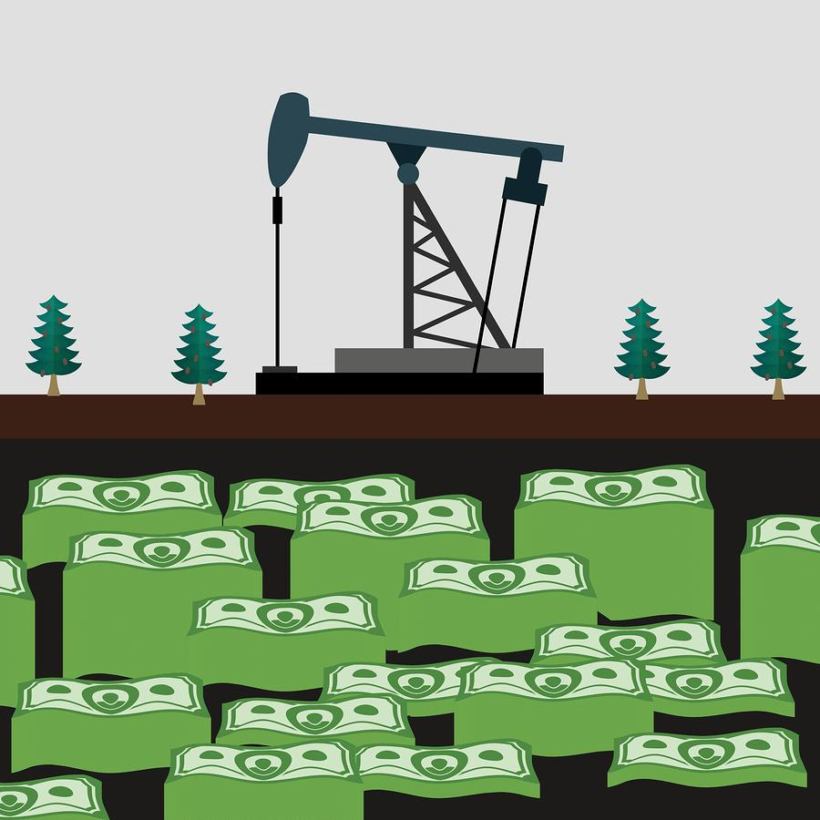 Bullish Supply Fundamentals to Boost Oil & Gas US E&P Industry