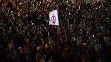 Dr Mahathir: DAP bogeyman invented by Najib, Malays not so easily crushed