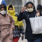 Americans masking up against coronavirus — 'no harm to it,' Trump says