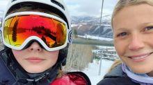 Gewissensfrage für Eltern: Tochter kritisiert Gwyneth Paltrow in Instagram-Kommentar