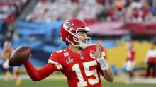 Chiefs expect Mahomes by summer; Fisher, Schwartz by fall