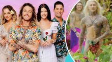 Bachelor in Paradise cast revealed as one star goes nude