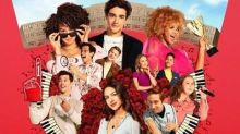 """""""High School Musical: The Musical: The Series"""" Season 2 Soundtrack Set For Release On Friday, July 30"""