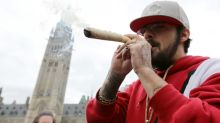 Canada lawmakers vote to legalize cannabis