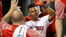 The totality of Rafael Devers, who is eclipsing everything thought possible