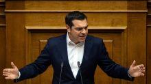 Grécia adota orçamento para 2019, o primeiro desde a saída da crise
