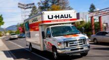 U-Haul Destination City No. 1: Houston Greets Most Movers Again