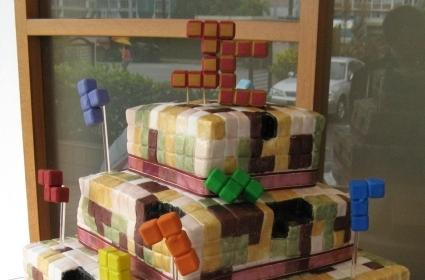 From Russia with fondant