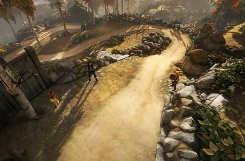 Brothers: A Tale of Two Sons traveling to PC on Aug. 28, PSN on Sep. 3