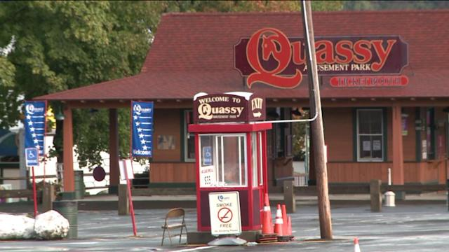 Several Teenagers Collapse At Quassy Music Show