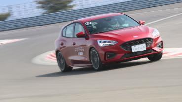 2021 Ford Focus 麗寶挑戰賽「原廠組」、「改裝組」五月極速登場