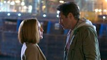 Gillian Anderson trolls Fox over poor X-Files ratings