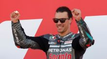 MotoGP rider Morbidelli to race with Hyundai in final WRC round in Monza