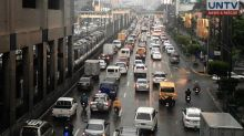 House committee on transport approves traffic crisis bill