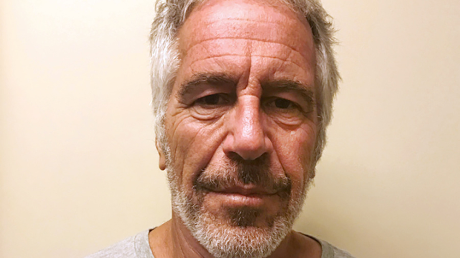 Florida sheriff to investigate Epstein's time outside jail
