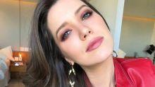 De luto, Nathalia Dill cancela participação no 'Encontro'