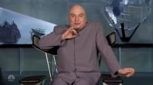 After being fired, Dr. Evil talks about his time in the Trump administration