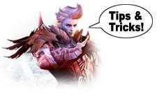 Five more quick tips for Aion