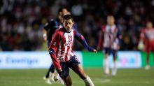 """""""Chivas se merece ganar un torneo así"""", señala Javier Hernández"""