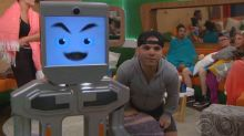 'Big Brother' removes contestant from house, lets her return as a robot