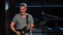 """Le guitariste Eddie Van Halen, fondateur du groupe du même nom, auteur du titre """"Jump"""", est mort à 65 ans"""