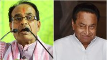 MP Minister Says Former CM Shivraj Chouhan is Filled With Negativity after Losing Power