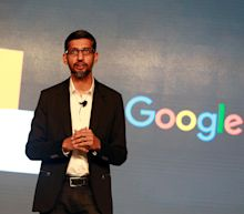 Girl, 7, Gets Letter From Google CEO