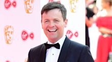 Declan Donnelly considered quitting showbiz to become a priest