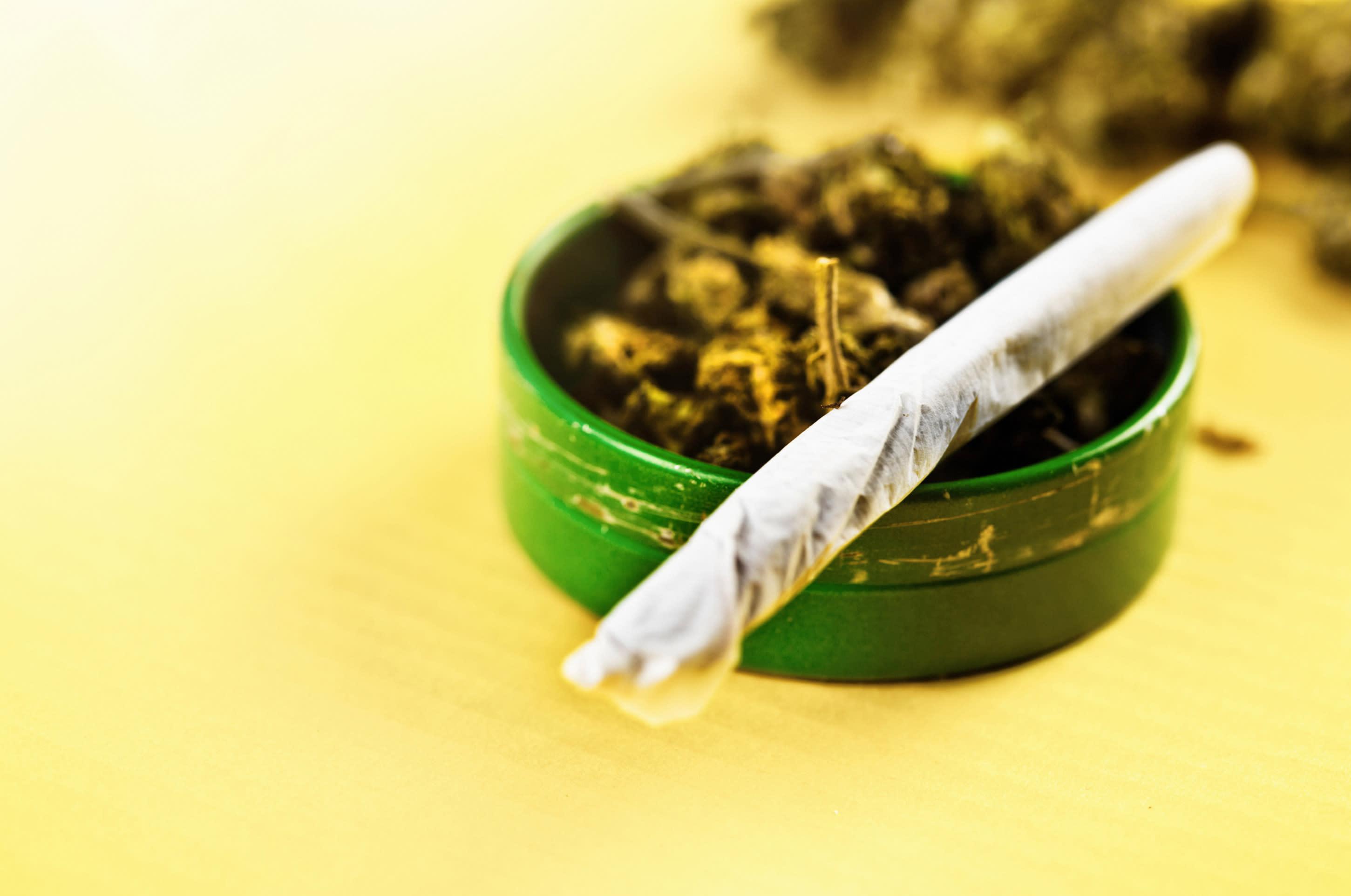 Massachusetts to start selling recreational marijuana