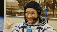 Historic all-female spacewalk set for Friday at International Space Station